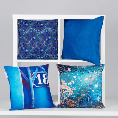 Essaouira Pillow Cover