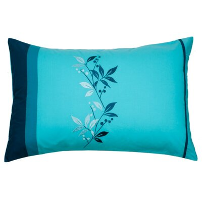 Blueberry Pillow Cover