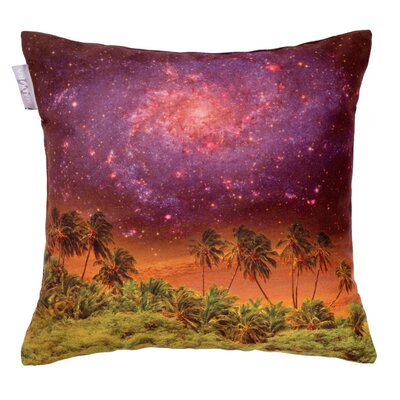 Jungle_Galaxy Pillow Cover