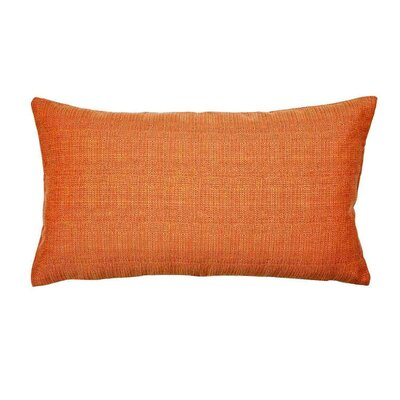 Trend Pillow Cover Color: Parma