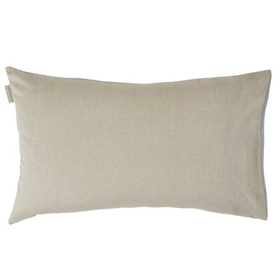 Chambray Pillow Case
