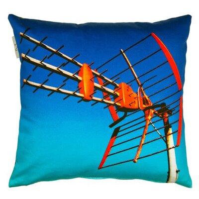 Antenna Pillow Cover