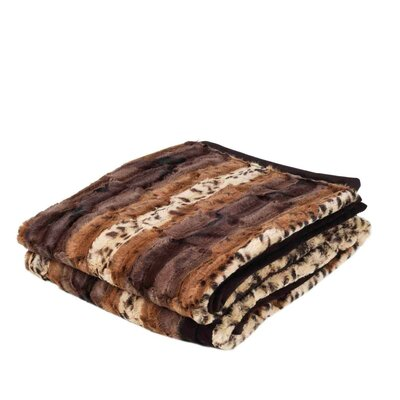 Singita Throw