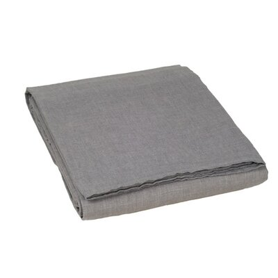 Bellevue Throw Color: Dark Gray