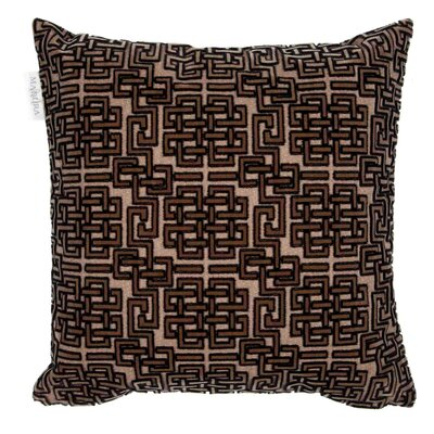 Ming Pillow Cover Color: Light Beige