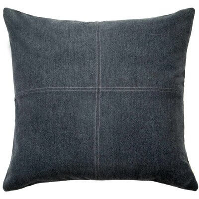 Alpina Pillow Color: Anthracite