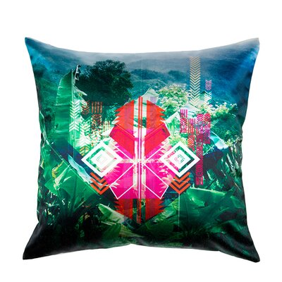 Madagascar Pillow Cover