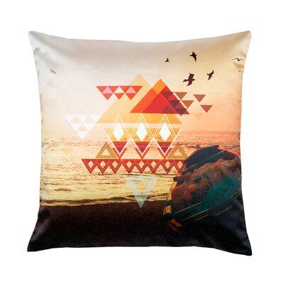 Senegal Pillow Cover