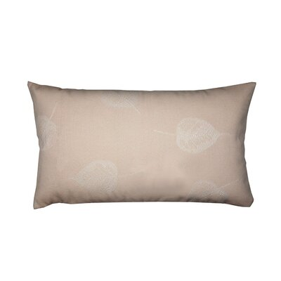 Folio Pillow Cover Color: Off White