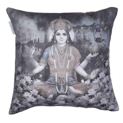 Goa Pillow Cover