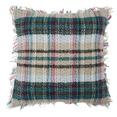 Edinburgh Pillow Cover