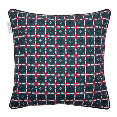 Zellij Pillow Cover