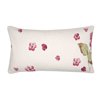 Hortensia Pillow Cover