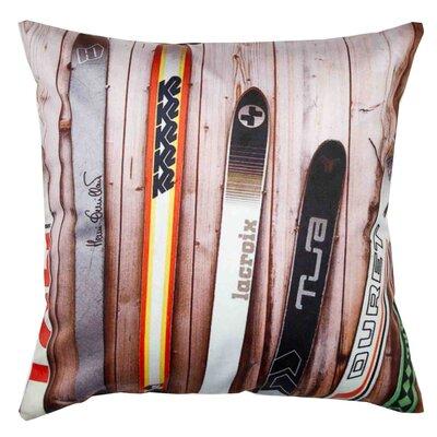 Mountain Delight Pillow Cover