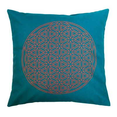 Flower Of Life Pillow Cover