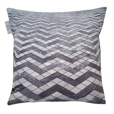 Urban Horizon Pillow Cover