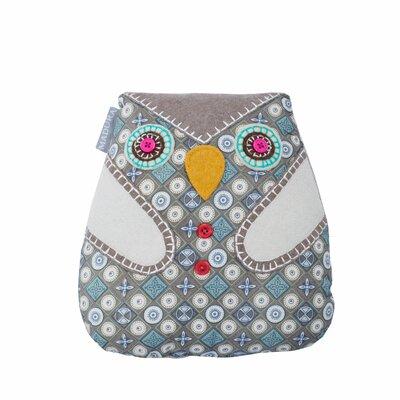 Magic Owl Pillow