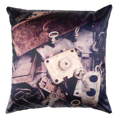 Locks Pillow Cover