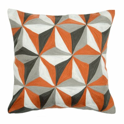 Trinity Pillow Cover