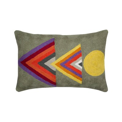 Totem Pillow Cover