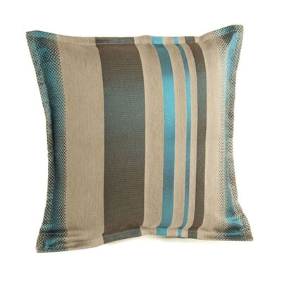 Mercury Pillow Cover Color: Blue