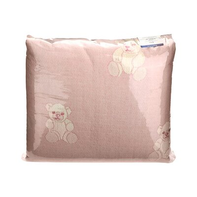 Ourson Cotton Throw
