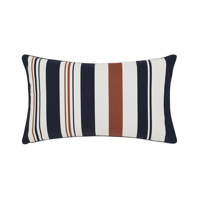 Oliver Cotton Pillow Cover