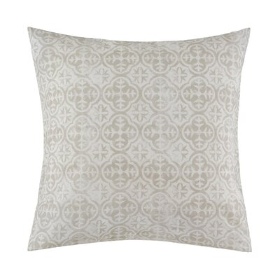 Castel Pillow Case Size: King