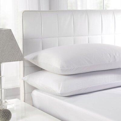 Sandra Venditti Duck Feather Standard Pillow