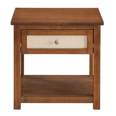 Upmann End Table