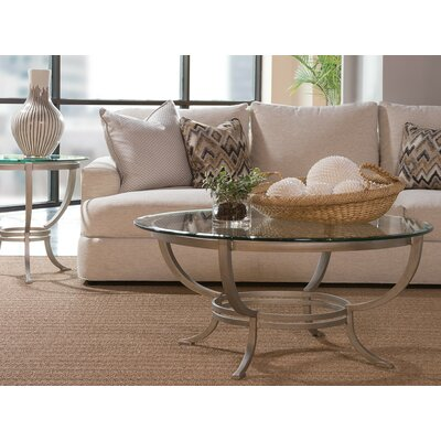 Andress 2 Piece Coffee Table Set