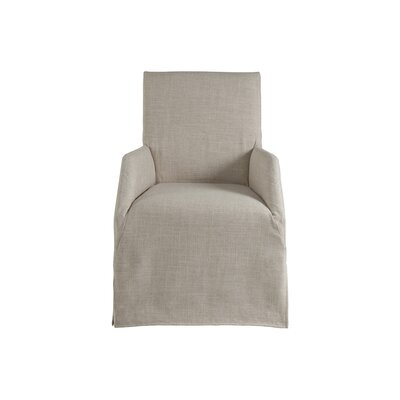Fiona Upholstered Dining Chair with Slipcover