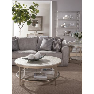 Gravitas 3 Piece Coffee Table Set