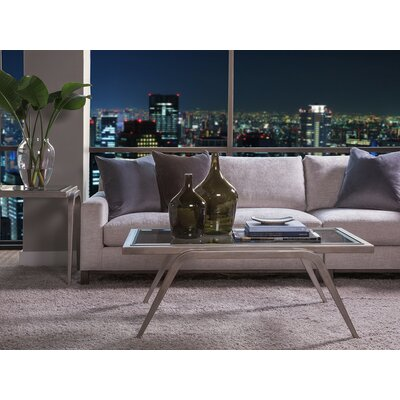 Mitchum 2 Piece Coffee Table Set