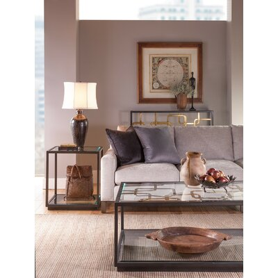 Moxie 3 Piece Coffee Table Set