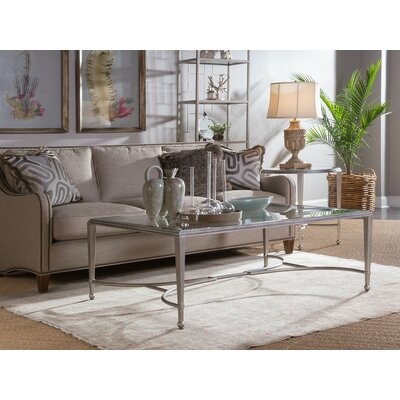Sangiovese 2 Piece Coffee Table Set