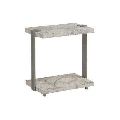 Corrina Spot End Table
