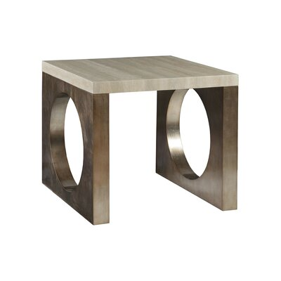 Impresario End Table