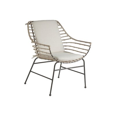 Raconteur Upholstered Dining Chair