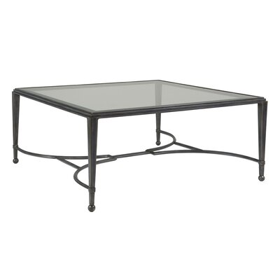 Sangiovese Coffee Table Table Base Color: St. Laurent