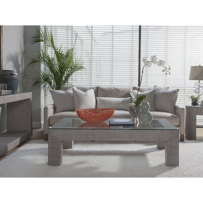 Precept 3 Piece Coffee Table Set
