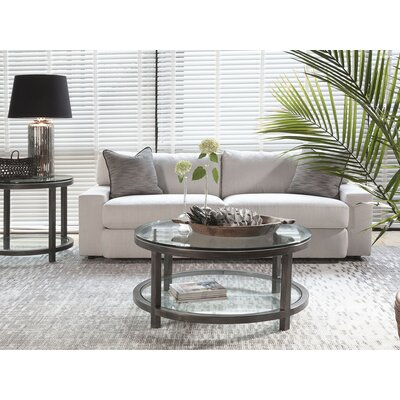 Per Se 2 Piece Coffee Table Set
