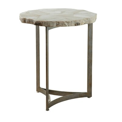 Gregory Tate Spot End Table