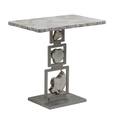 Gregory Frick Spot End Table