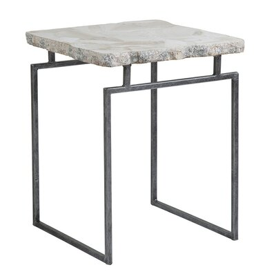 Gregory Gardner Spot End Table