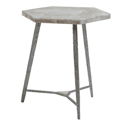 Gregory Chasen Spot End Table
