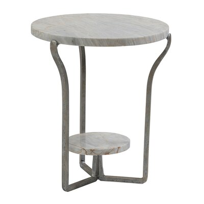 Cameo Spot End Table
