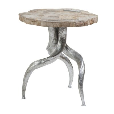 Peck Spot End Table