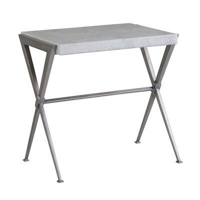 Greta Rectangular End Table