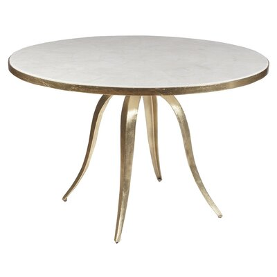 Crystal Stone Dining Table
